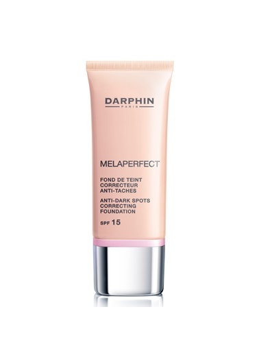 Darphin DARPHIN Melaperfect Anti Dark Spots Correcting Foundation SPF15 30 ml (01 IVOIRE) Ten